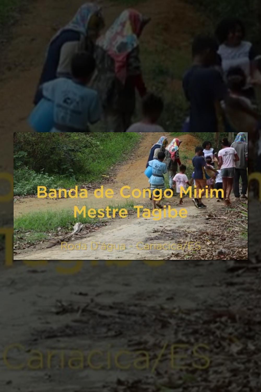 Banda de Congo Mirim Mestre Tagibe